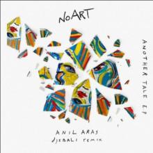 Anil Aras - Another Tale E.P. (No Art)