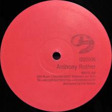 Anthony Rother - Warm EP (i220)