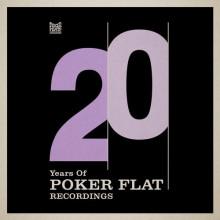 Argy - Love Dose (Tim Engelhardt Remix) – 20 Years of Poker Flat Remixes (Poker Flat)