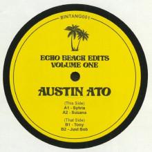 Austin Ato - Echo Beach Edits Vol 1 (Pantai People)