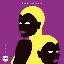 BOHO - Ungeduld (Senso Sounds)BOHO - Ungeduld (Senso Sounds)