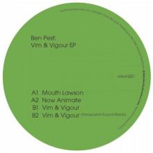 Ben Pest - Vim & Vigour (Orson)