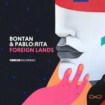 Bontan, PabloRita - Foreign Lands (Circus)