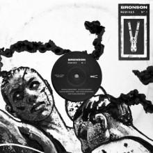 Bronson - BRONSON Remixes N°.1 (Ninja Tune)