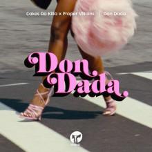 Cakes Da Killa, Proper Villains - Don Dada (Classic Music Company)