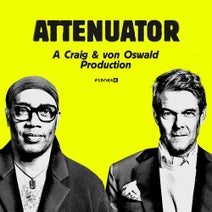 Carl Craig, Moritz von Oswald - Attenuator (Planet E Communications)