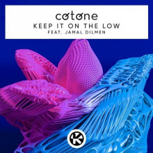 Cotone - Keep It on the Low (Extended Mix) (Kontor)