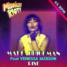 DJ Mark Brickman - Rise (feat. Venessa Jackson) (Midnight Riot)