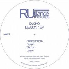 DJOKO - Lesson 1 (Rutilance)