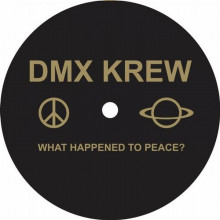 DMX Krew - What Happened to Peace? (Breakin)