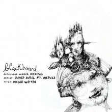 David Aurel - Magic Within (Blackboard)