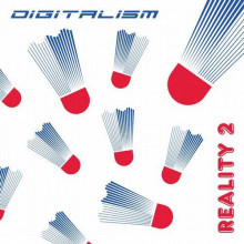 Digitalism - Reality 2 (Running Back)