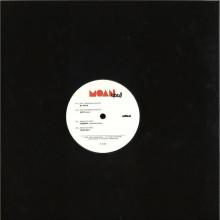 Dj Wild & Rich Nxt - Moanized 05 (Moan)