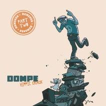 Dompe - Hippie Crack Remixes, Pt. 2 (Jackfruit)