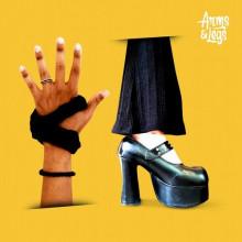 Felix Da Housecat, Kristin Velvet - Cats Love Velvet IV (Arms & Legs)
