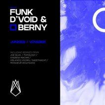 Funk D'Void, Berny - Junkies (Moonlight)