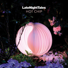 Hot Chip - Late Night Tales ( Late Night Tales)