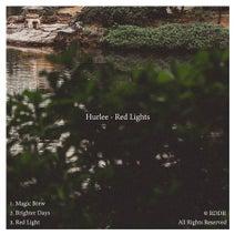 Hurlee - Red Light (RDDR)