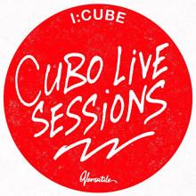 I:Cube - Cubo Live Session Vol 1 ( Versatile)