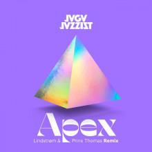Jaga Jazzist - Apex (Lindstrøm & Prins Thomas Remix) (Brainfeeder)