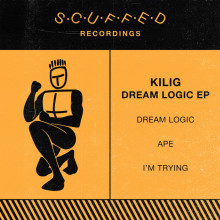 Kilig - Dream Logic (Scuffed)