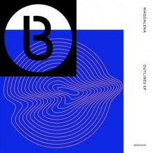 Magdalena (DE) - Outlines EP (Bedrock)