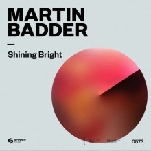 Martin Badder - Shining Bright (SPINNIN' DEEP)