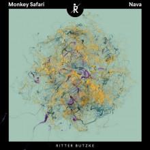 Monkey Safari - Nava (Ritter Butzke)