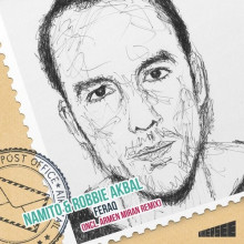 Namito, Robbie Akbal - Feraq (Ubersee )