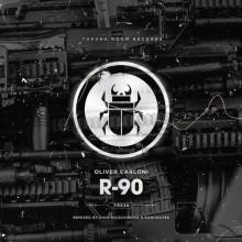 Oliver Carloni - R-90 (Throne Room)