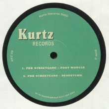 PBR Streetgang - Zoot Module (Kurtz)