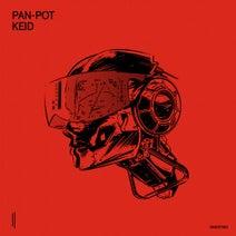 Pan-Pot - Keid (Second State)