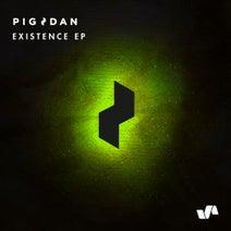 Pig&Dan - Existence EP (ELEVATE)