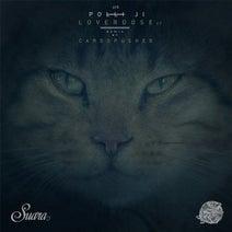 Polli Ji - Loverdose EP (Suara)