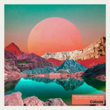 Praana & Dezza & Matt Fax - Colorscapes Volume Two (Colorize)