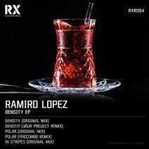 Ramiro Lopez - Density EP (RX)