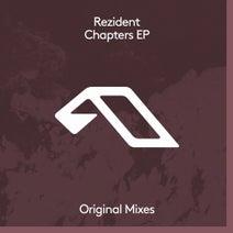 Rezident - Chapters EP (Anjunadeep)
