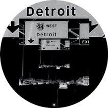 Robert Hood - Nothing Stops Detroit (REKIDS)