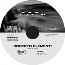 Roberto Clementi - Seas of Seas (Arts)