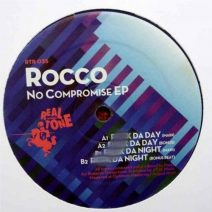 Rocco - No Compromise EP (Real Tone)
