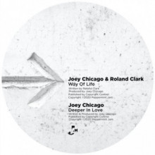 Roland Clark, Joey Chicago - Way of Life (Peppermint Jam)