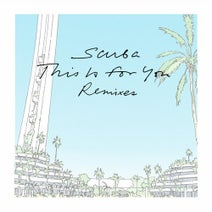 Scuba - This Is For You (Remixes) (Hotflush)