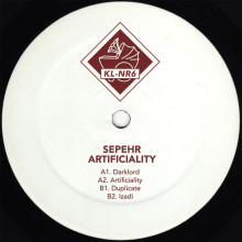 Sepehr - Artificiality (Klakson)