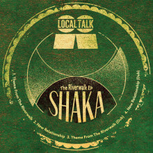 Shaka - Theme From The Riverwalk (Local Talk)