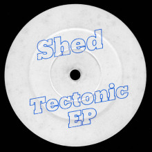 Shed - Tectonic (Tectonic)
