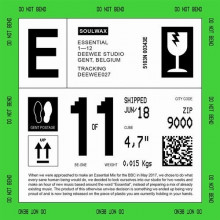 Soulwax - ESSENTIAL Four (DEEWEE / PIAS)