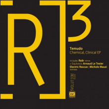 Temudo - Chemical, Clinical EP ([R]3volution)