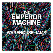 The Emperor Machine - Moscow Not Safari (Skint )