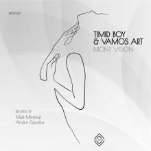 Timid Boy, Vamos Art - Mont Vison (Jaw Dropping)