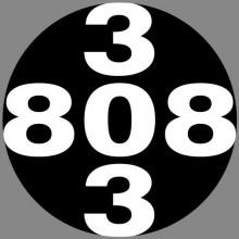 VA - 303 808 (Planet Rhythm)